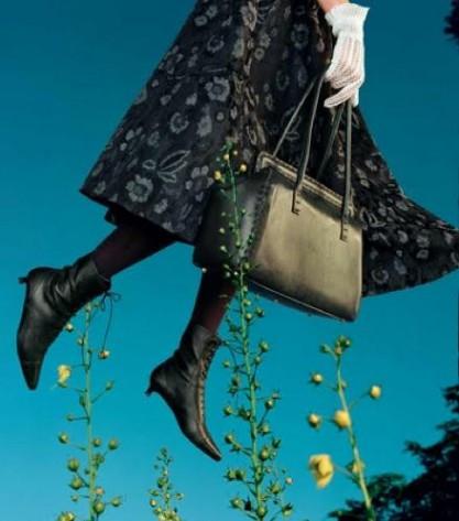 Marry Poppins du Panier