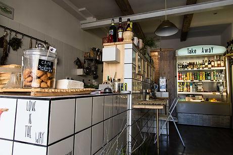 Mamma Cucina - Street food - Take away sandwich restaurant