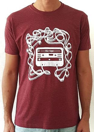 T-shirt originaux
