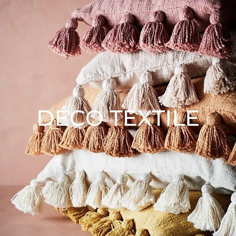 Deco textile