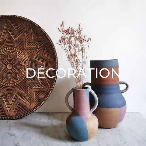 Decoration Marseille