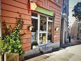 Boutique Fleur du Panier à Marseille