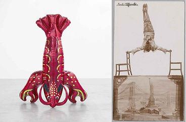 Exposition Mucem Jeff Koons