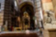Autel de la Cathédrale de la Major - Le Panier Marseille