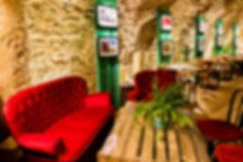 Salon de thé à Marseille
