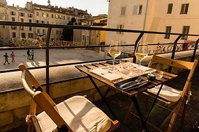 Restaurant - Le Refuge - Le Panier de M