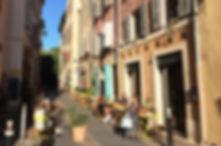 Shopping à Marseille - Boutiques à Marseille