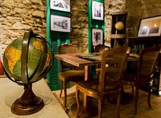 Veggie restaurant Marseill