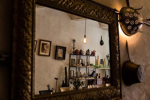 Boutique restaurant Ahwash au Panier à Marseille
