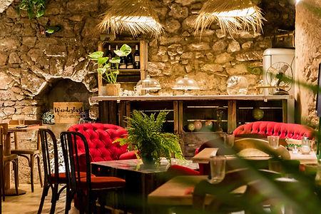 Restaurant végétarien à Marseille