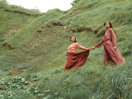 Collection Grace & Mila : l'automne en rose !