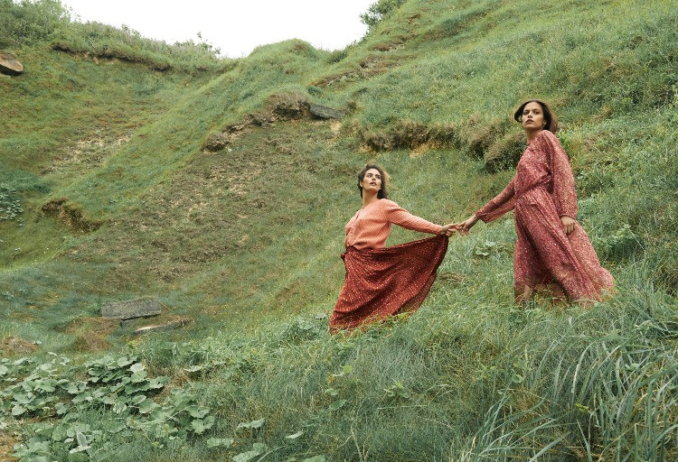 Collection Grace & Mila : automne 2020