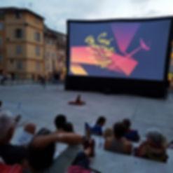 Cinéma Plein Air Marseille 2018 - Le Panier de Marseille