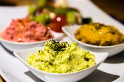 Vegan restaurant Marseille