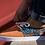 Baskets de ville pour homme - Lomé Panafrica - Marseille