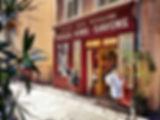 Shopping- Sortir Marseille - art magic k