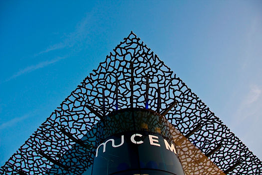 Le Mucem - Le Panier de Marseille-web.jp