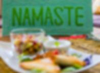 Brunch my World-Restaurant Vegetarien-Ma