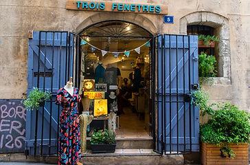 Boutique de cadeaux Marseille