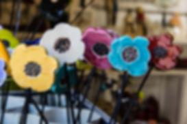 Boutique-Atelier Céramique -La Petite Fleur du Panier - Marseille