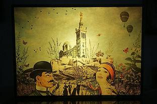 Lightbox originale - Photo ancienne de Marseille