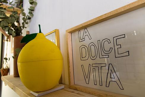 Restaurant italien au Panier - Mamma Cucina - La Dolce Vita Marseille