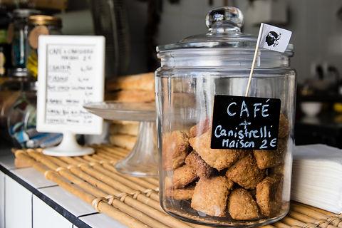 Canistrelli Mamma Cucina - Le Panier de Marseille