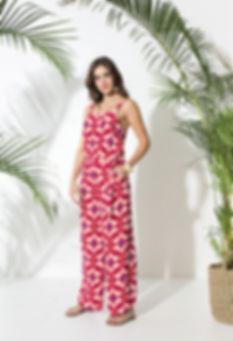 Combinaion pantalon pour femme - Marseille