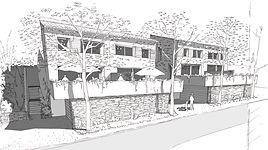 Habitats-groupés - Réflexion écologique, archiecturale et urbaine - Souad Rabhi Architecte Urbaniste