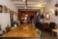 Ahwash Restaurant - Le Panier de Marseille