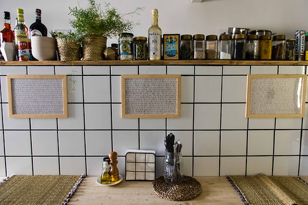 Mamma Cucina - Restaurant corse italien - Le Panier de Marseille