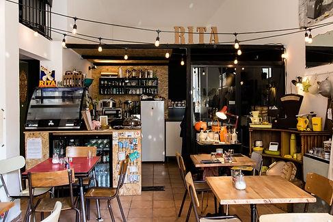 Restaurant chez Rita à Marseille - Le Panier de Marseille