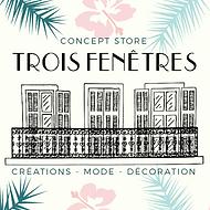 Concept Store Marseille - Trois Fenêtres