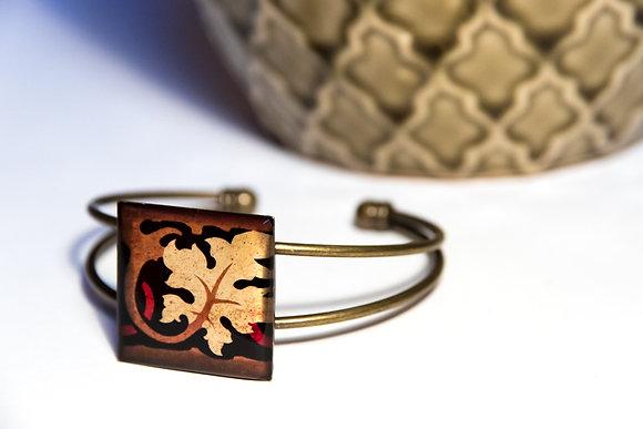Bracelet Vintage Art Déco