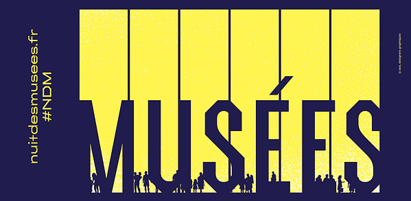 La Nuit europénne des musées au Panier à Marseille