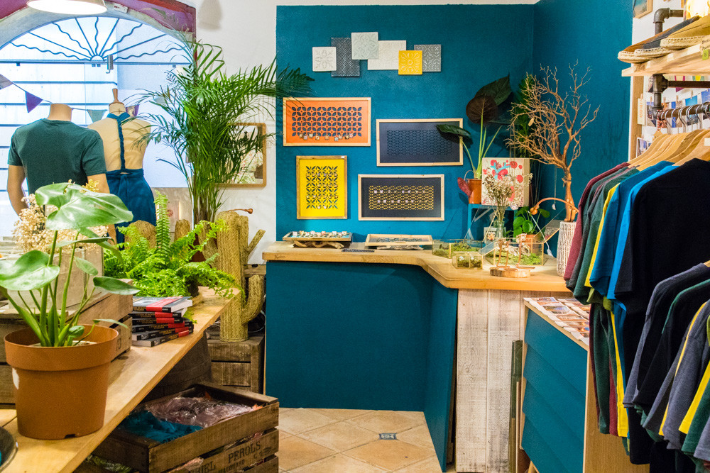 Trois Fenêtres - Concept Store Marseille 7