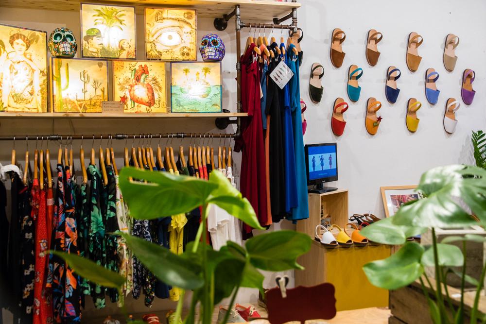 Trois Fenêtres - Boutique de vêtement et de cadeaux à Marseille