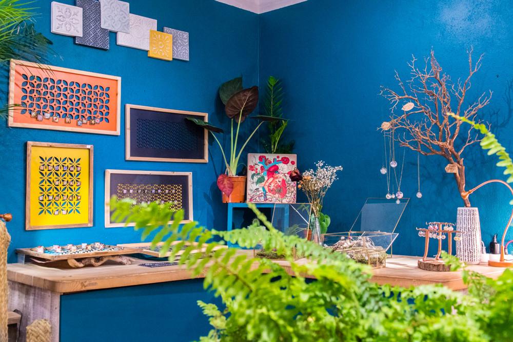 Trois Fenêtres - Concept store Marseille 5