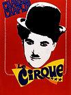 Cine plein air marseille - le cirque chaplin - le mucem