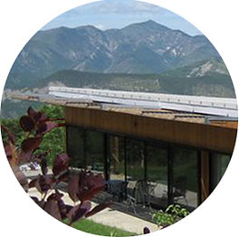 Construction bioclimatique - Soud Rabhi - Architecture écologique
