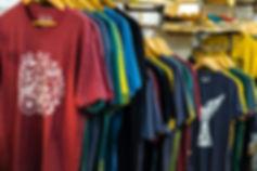 T-shirt homme made in Marseille- Boutique cadeaux