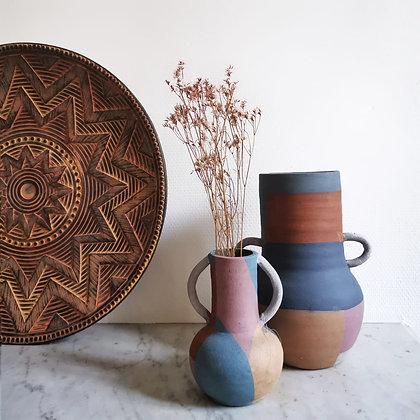 Vase Terracotta Madam Stoltz - Décoration Marseille - Trois Fenêtres