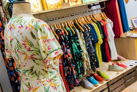 Concept Store Marseille Le Panier - Trois Fenêtres