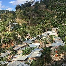 Urbanisme bidonvilles