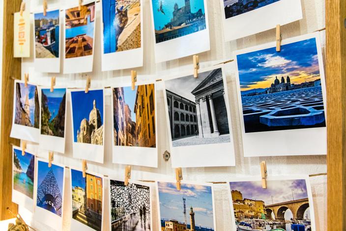 Cartes postales Marseille - Trois Fenetres - Le Panier.jpg