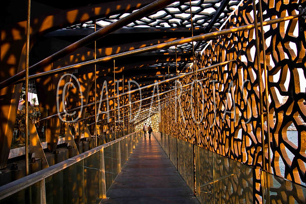 Photographie d'art à Marseille - Concept store Trois Fenêtres