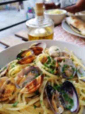 Restaurant le Refuge - Cuisine méditerranéenne - Le Panier de Marseille