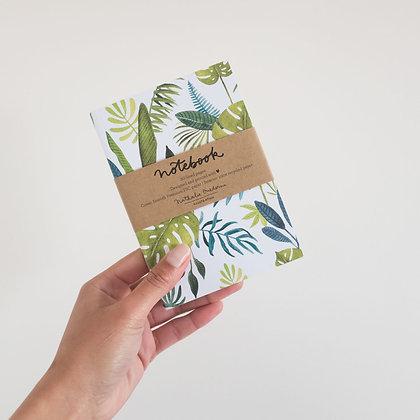 Notebook Tropico