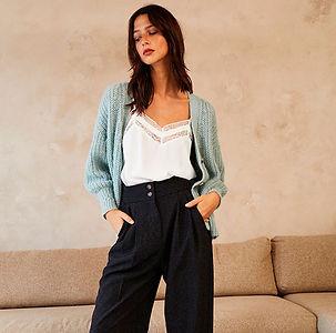 pantalon femme marseille