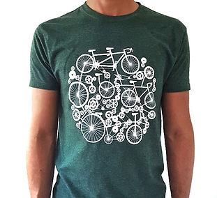 T-shirt sympa pour homme